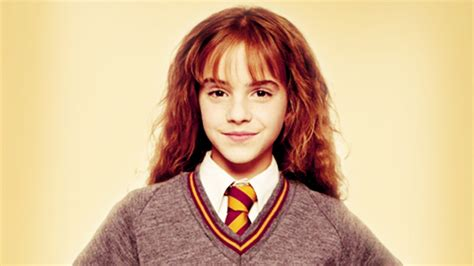 Hermione Granger by Jk Rowling Wishes Hermione Granger A Happy Birthday