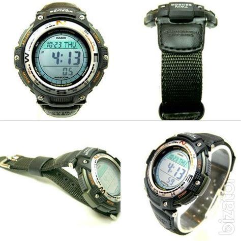 Tali Casio Outgear Sgw 100 casio sgw 100b 3v buy on www bizator
