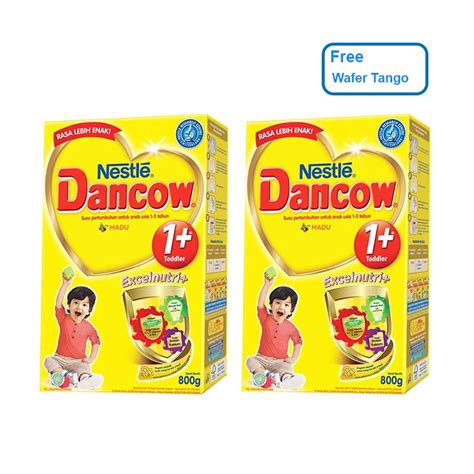 Wafer 350 Gram jual buy 2 dancow madu 1 formula 800 gr free
