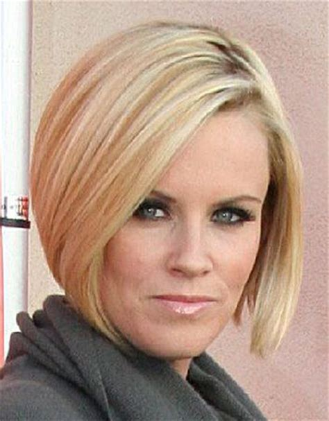 how to get jenny mccarthys new haircut jenny mccarthy hairstyle bob hair cuts pinterest