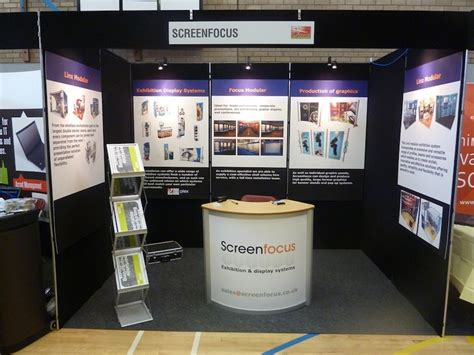 exhibition banners exhibition banner stands exhibition displays screenfocus