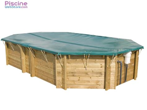Castorama Piscine Hors Sol 416 by Protection Piscine Hors Sol Deux Types De Bches Se