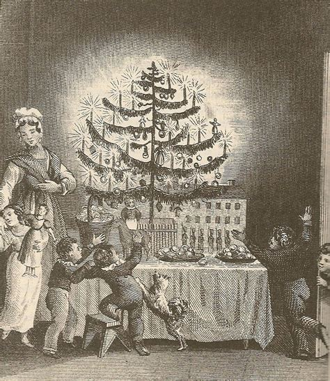 christmas trees and godey s lady s book america s victorian era in the age of sail women at sea