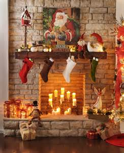Christmas Decoration At Home by How To Create A Festive Holiday Ready Home My Kirklands Blog