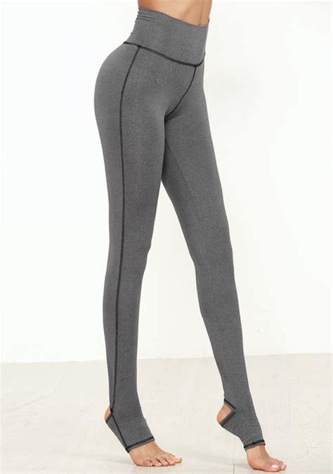 Crime Of Fashion Stirrup Tights by Stirrup Are The 80s Trend We Re Excited To