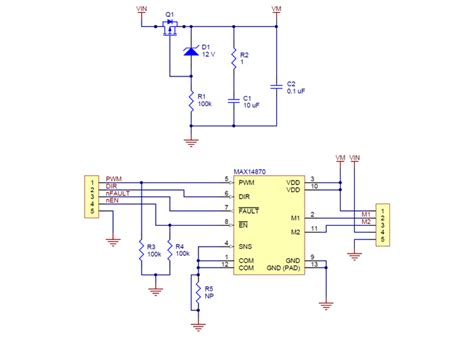 brush dc motor controller wiring diagram wiring diagrams