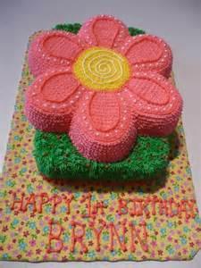 flower cake flower cakes cakes by q