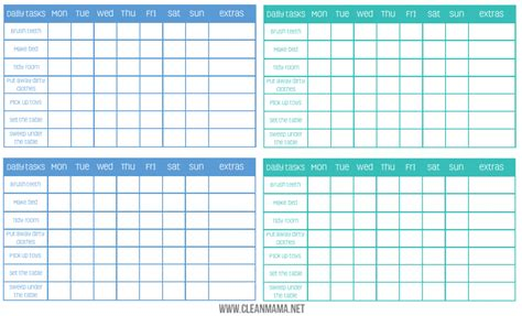 bathroom chart 7 best images of free printable bathroom chart kids