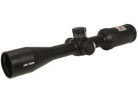 Riflescope Bushnell Ar 4 5 18x40 Original bushnell ar308 4 5 18x40 scope ar945184b