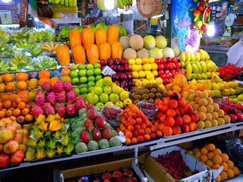 imagenes de mercado el top 5 de sabores de m 233 xico mercados para comer