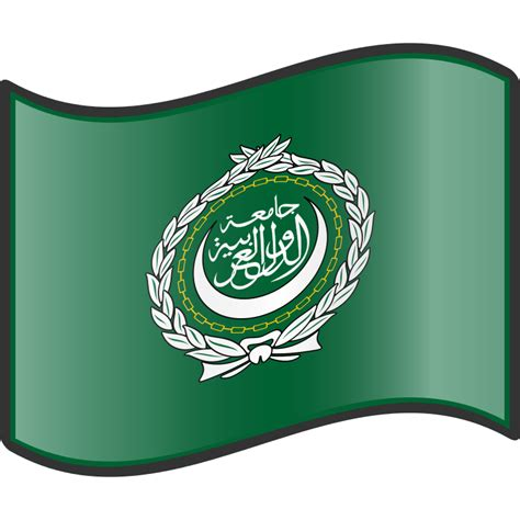 Arabic Flag Set 3in1 file nuvola league of arab states flag svg wikimedia commons