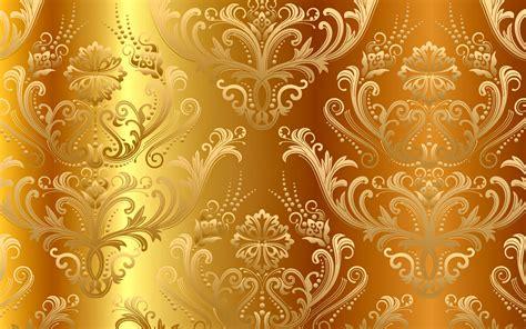 gold vintage pattern background gold pattern www imgkid com the image kid