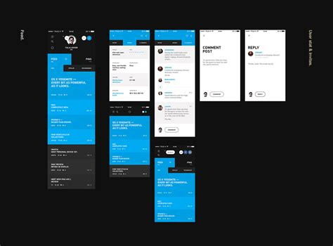 new home design app macster app ui ux design by m 2 h