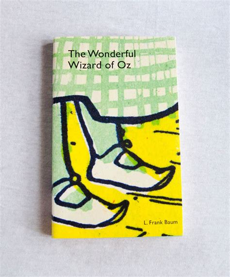 the wonderful wizard of oz book report the wonderful wizard of oz book redesign on behance