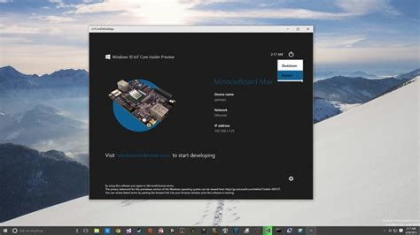 install windows 10 iot on raspberry pi 2 install windows 10 iot on your raspberry pi 2 piday