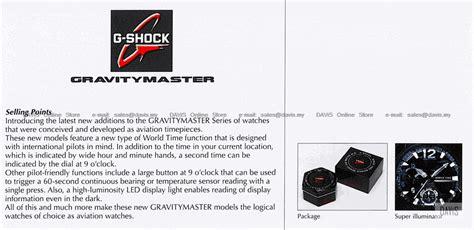 G Shock Ga 1100 2b Original casio ga 1100 g shock gravitymaster w end 9 1 2018 4 39 pm