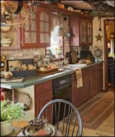 Primitive americana decorating style folk art heartland decor