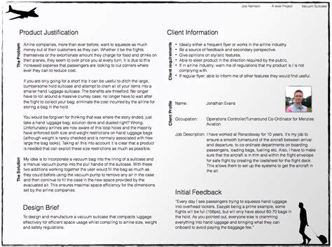 design brief context 0 1 context objectives exle