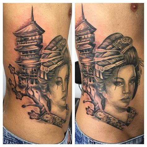 geisha tattoo que significa gueixa tatuagem on instagram