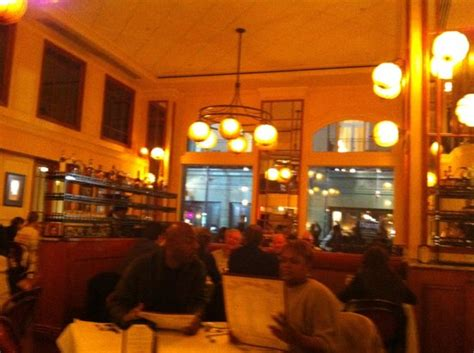 bourbon house pleasant atmosphere picture of bourbon house new orleans tripadvisor