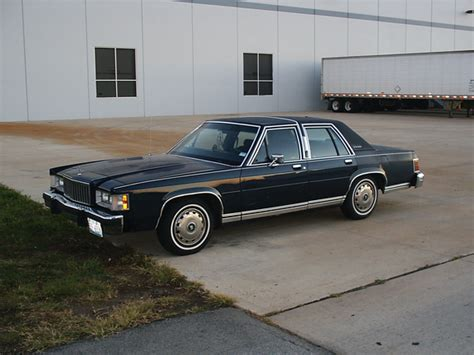 how to learn about cars 1987 mercury grand marquis electronic valve timing calopolus 1987 mercury grand marquis s photo gallery at cardomain