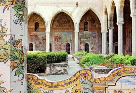 munasterio e santa chiara testo alla scoperta monastero di santa chiara a napoli