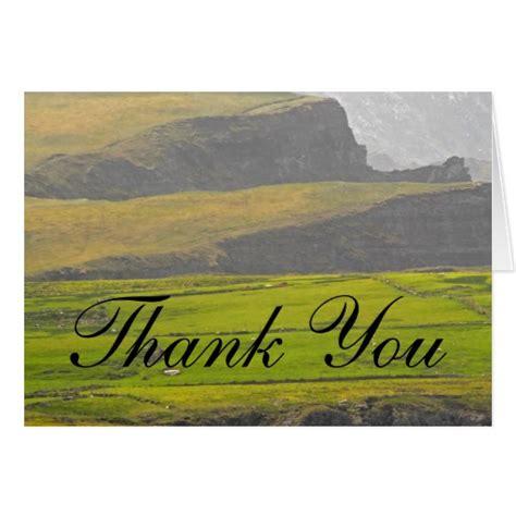 Thank You Cards Ireland