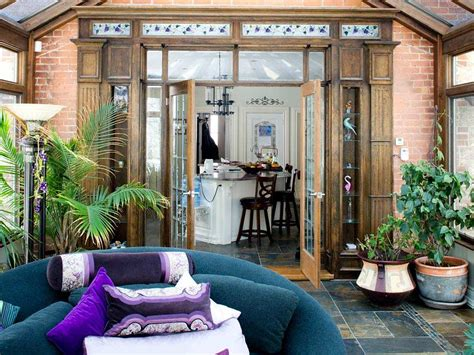 Sunrooms Ottawa Ottawa Area Homeowners Enjoy Outdoor Elements From Their