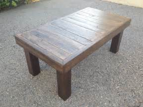 pdf diy reclaimed wood coffee table plans rocking