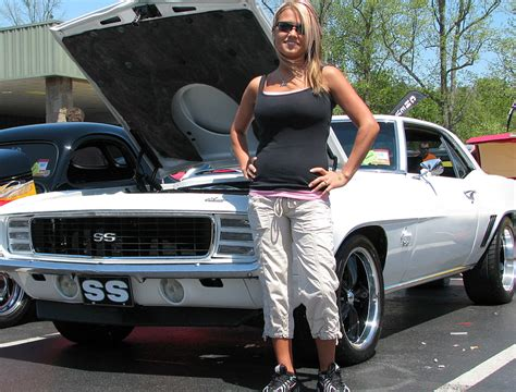 buick pigeon girl brittany s first first 2011 spring rod runby american