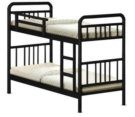 deck bed romers double deck wooden bed furniture home d 233 cor