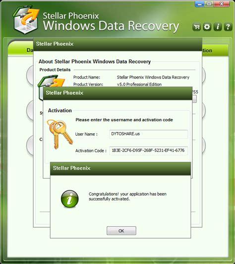 stellar phoenix data recovery software free download full version stellar phoenix windows data recovery professional keygen