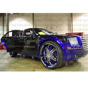 Pimped Out Chrysler 300 Car Photos And Videos From The Hip Hop