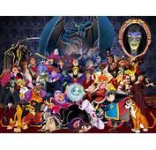 Top Ten Disney Villain Songs  REEL GOOD