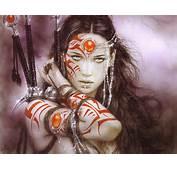 Pulp Queens Fantasy Warriors
