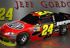 Free NASCAR Wallpaper Jeff Gordon
