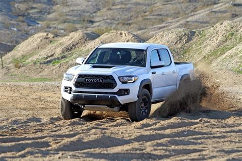 2020 Toyota Tacoma by Toyota 2020 Toyota Tacoma Diesel Concept 2020 Toyota