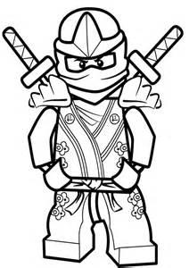ninjago ghost morro coloring pages - Coloring Pages Ninjago Green Ninja