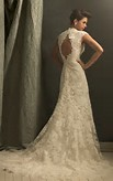 All Lace Wedding Dresses