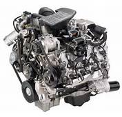 Under The Hood Dissecting GM's Durable Duramax Diesel  Tomorrows