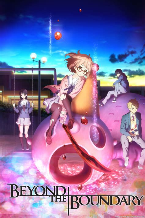beyond the boundary crunchyroll beyond the boundary episodes
