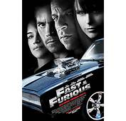 Fast And Furious &amp Poster 2