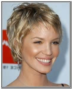 Short hairstyles for fine limp hair hairstyle gallery