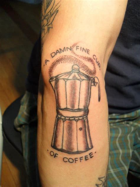 coffee tattoo coffee tattoos askideas