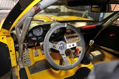 alfa romeo montreal race car dirk schumann s alfa romeo montreal gr4 racer pics
