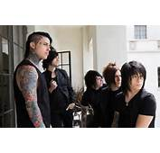 Falling In Reverse And Escape The Fate Announce 2014 Bury Hatchet