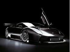 Lamborghini Sports Cars