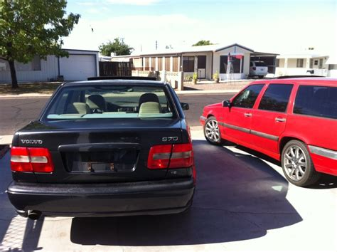 bought  worn    aka   cars    expensive page  volvo forums
