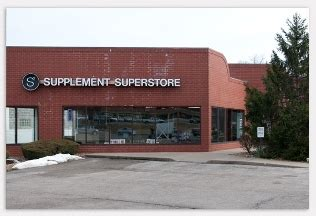 supplement superstore supplement superstore in ballwin mo 63011 citysearch