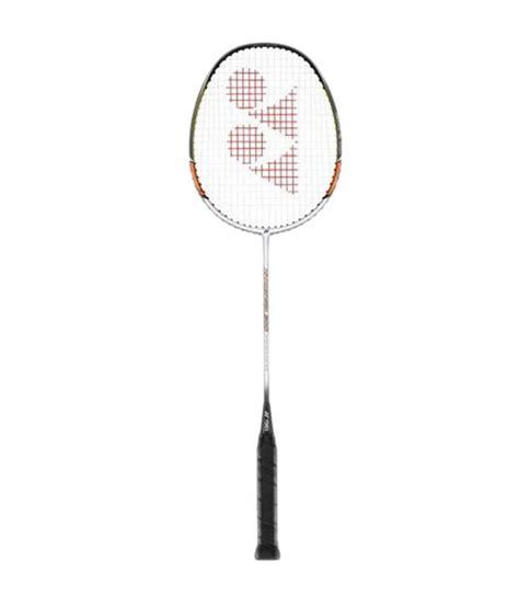Raket Nanospeed yonex nanospeed 300 badminton racket buy at best price on snapdeal